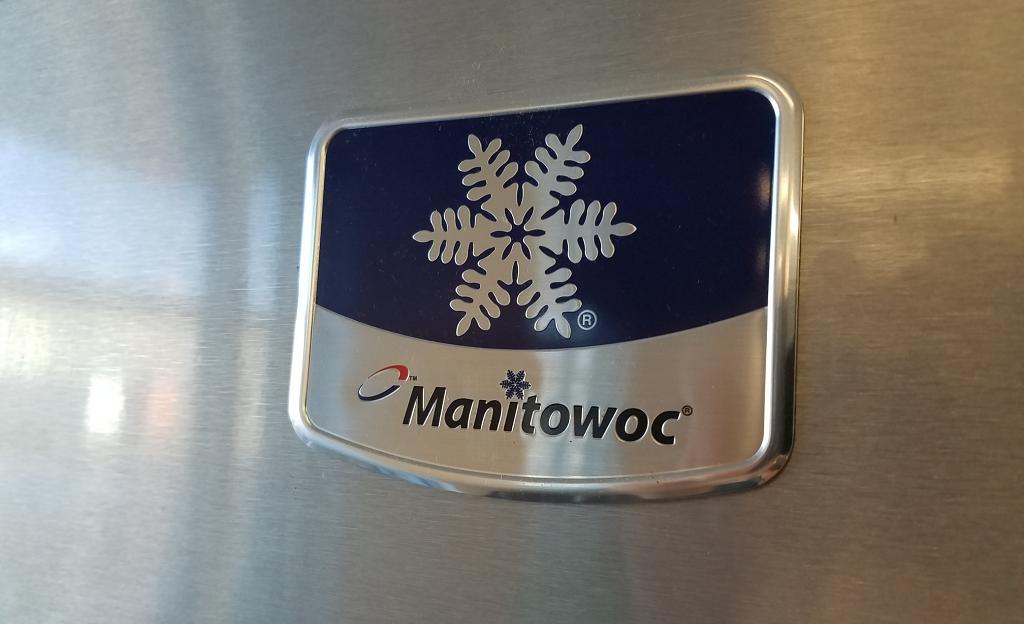 Manitowoc Ice Machine Error Codes