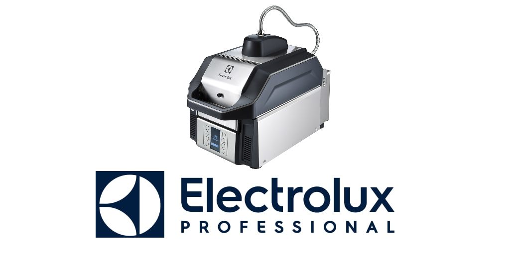 Electrolux Professional SpeeDelight-Equipment Spotlight Electrolux SpeeDelight Food and Sandwich Press