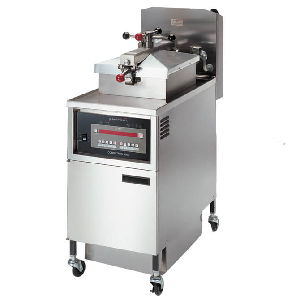 Henny Penny PFG-600 Pressure Fryer-Types of Commercial Deep Fryers: Buying Guide