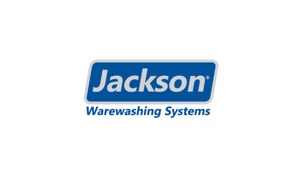 Jackson Dishwasher Troubleshooting-JacksonWarewashingSystems-Logo