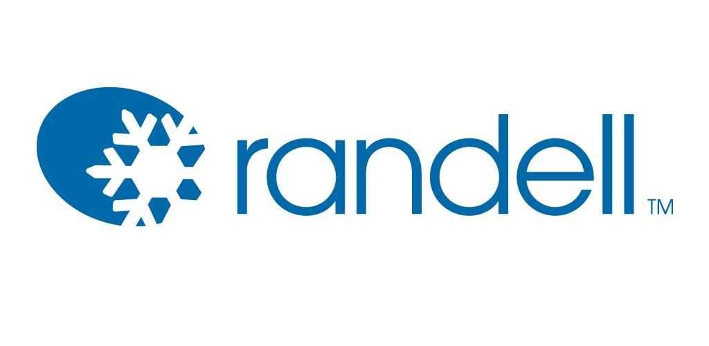 Randell Prep Table and Freezer Shutdown and Restart Procedures-Randell Logo