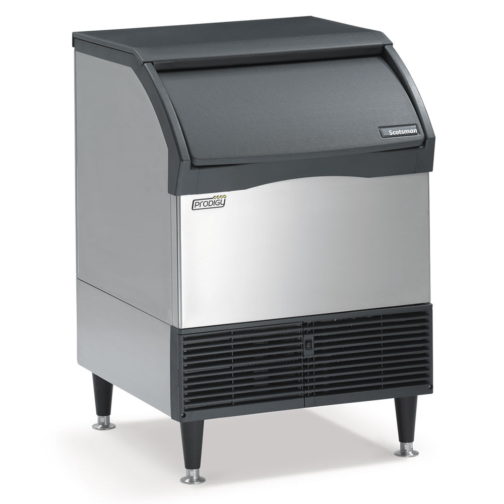 Self-Contained Ice Machine-Type of Ice Machines: Buying Guide