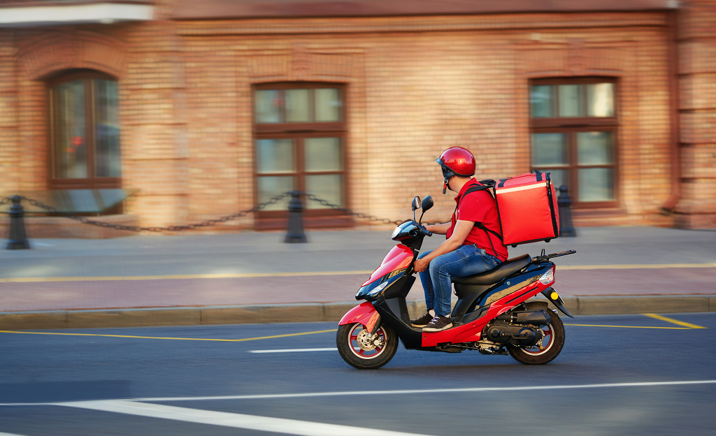 The Future of Food Delivery-How Your Restaurant Can Transition Smoothly