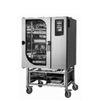 Commercial Combi Oven-Types of Commercial Ovens Buying Guides