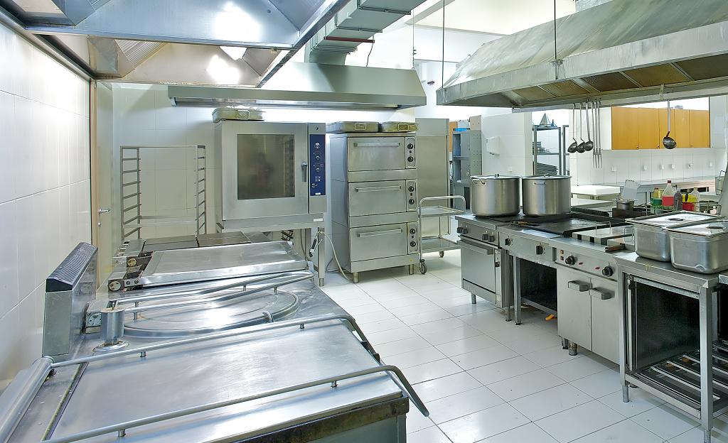 Commercial Kitchen Start-Up Checklist-Commercial Kitchen Equipment Start-Up Checklist