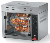 Commercial Rotisserie Oven-Types of Commercial Ovens Buying Guide