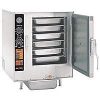 Commercial Steam Oven-Types of Commercial Ovens Buying Guide