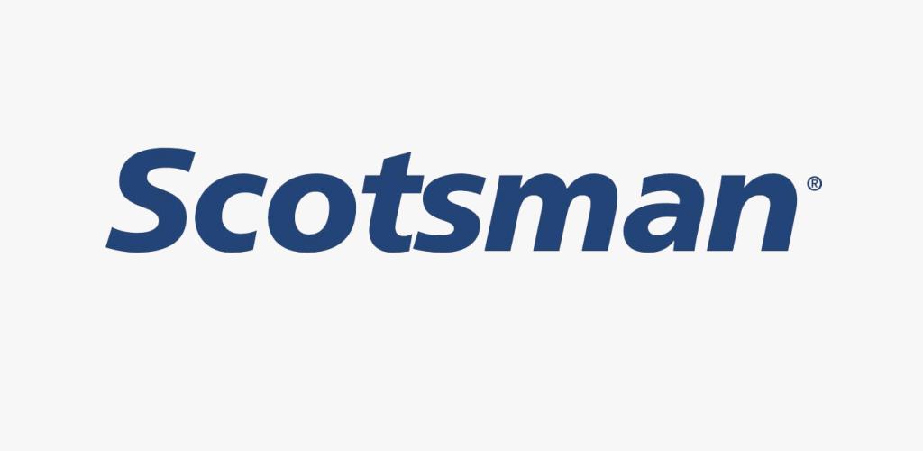 Scotsman Ice Machine Shutdown and Restart Procedures-Scotsman Logo