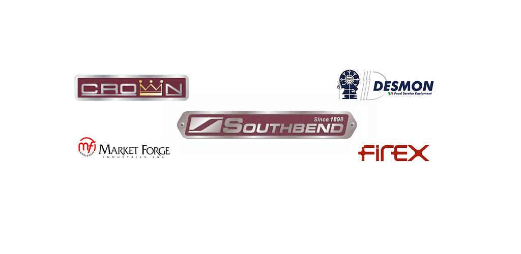 Southbend-Crown-Desmon-Market Forge-Firex-Equipment Shutdown Procedures