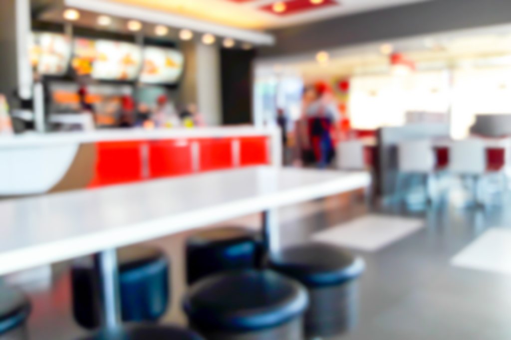 Fast Food Restaurant Design Ideas For 2020 Beyond Parts Town