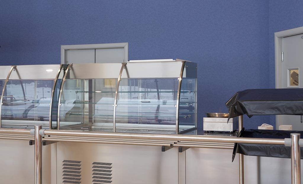 Cafeteria Design Ideas-School Cafeteria Design-Hospital Cafeteria Design