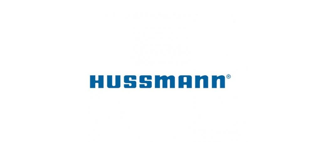 Hussmann Deli Case Cleaning