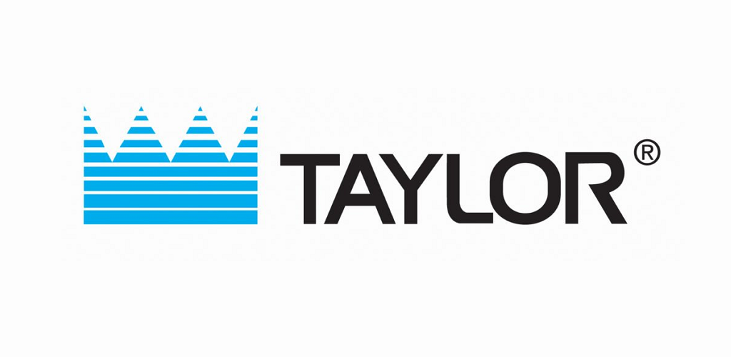Taylor Logo-Taylor Soft Serve Machine Troubleshooting