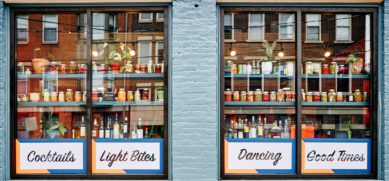 Back to Open-An Independent Restaurateur Perspective
