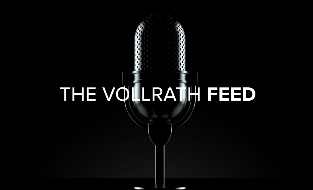 Parts Town Dan Hinchley Appears on Vollrath Podcast