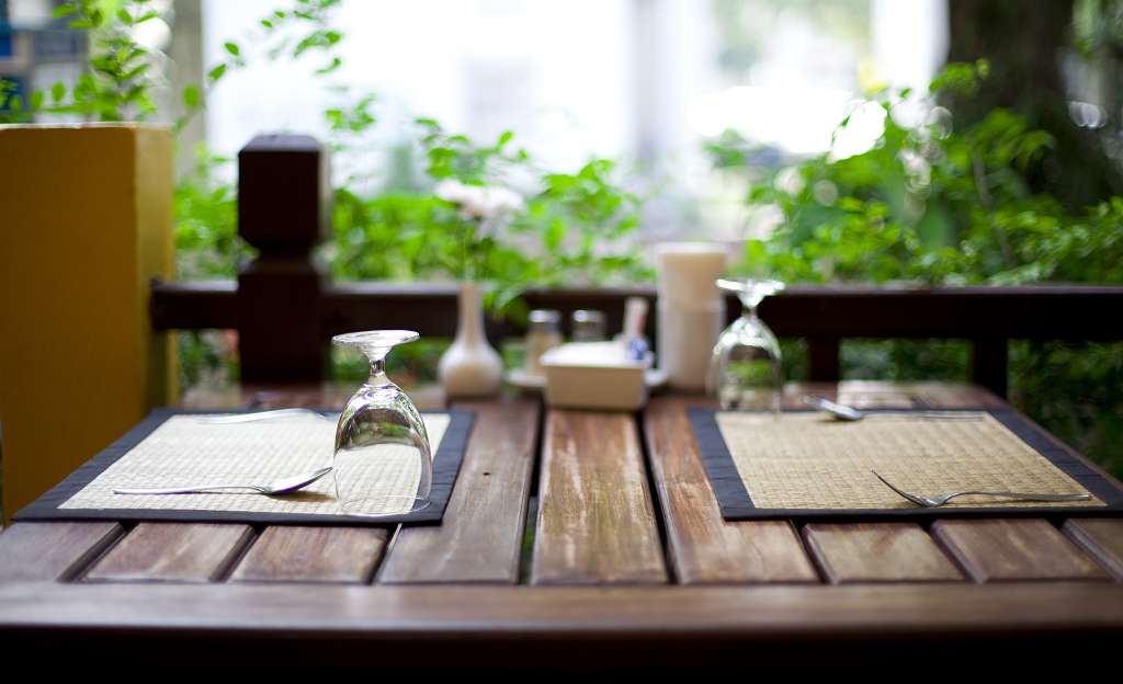 Restaurant Table Design Ideas For Style Safety Parts Town