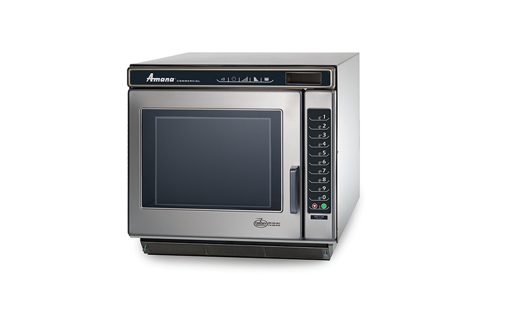 Amana Microwave Troubleshooting