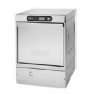 Hobart LXEH Commercial Dishwasher-How to Prime a Hobart Dishwasher
