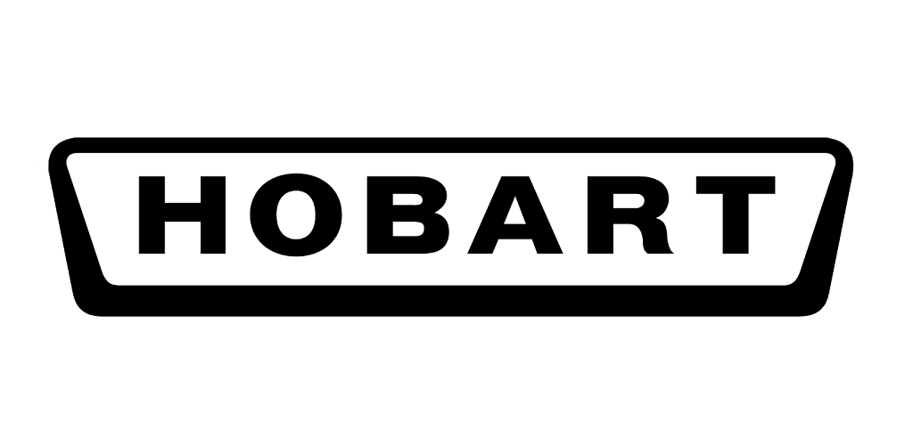How to Prime a Hobart Dishwasher-Hobart Logo