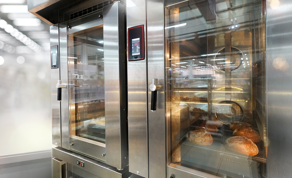 Commercial Gas Oven Troubleshooting