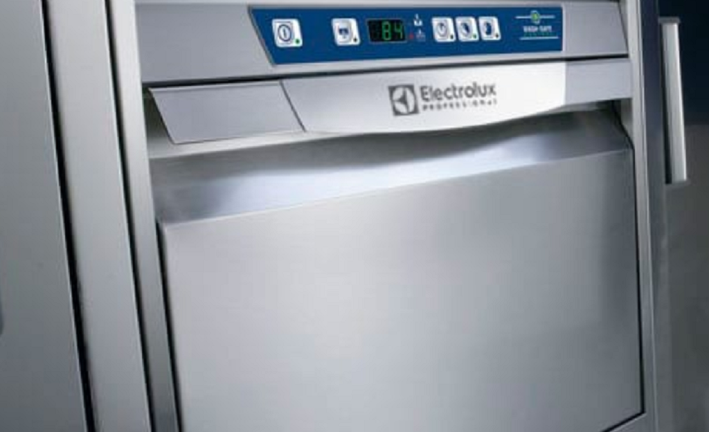 Electrolux Professional Dishwasher Alarm Error Codes