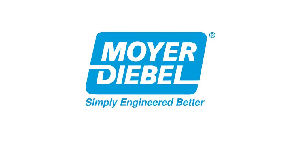 Moyer Diebel Dishwasher Error Codes-Moyer Diebel Logo