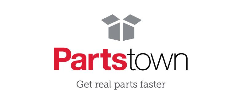 Parts Town Logo