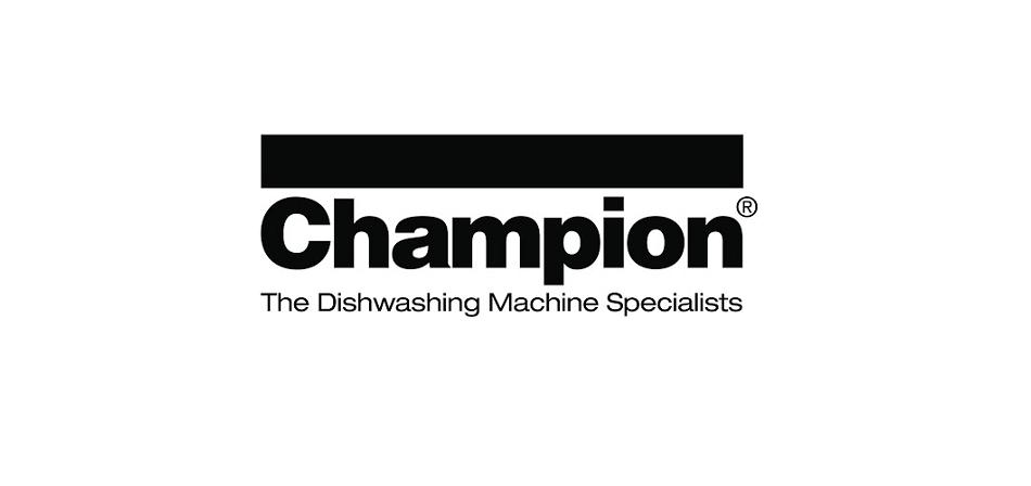 Champion Logo-Champion Dishwasher Cleaning