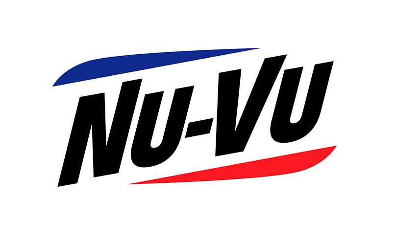 Nu-Vu Oven Troubleshooting-Nu-Vu Logo