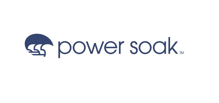Power Soak Logo—Power Soak Sink Troubleshooting