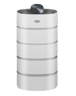 Types of Air Purifiers Buying Guide-Carrier 18s Air Purifier
