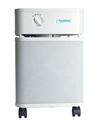 Types of Air Purifiers Buying Guide-PuraShield CPUM-500-4B Commercial Air Purifier
