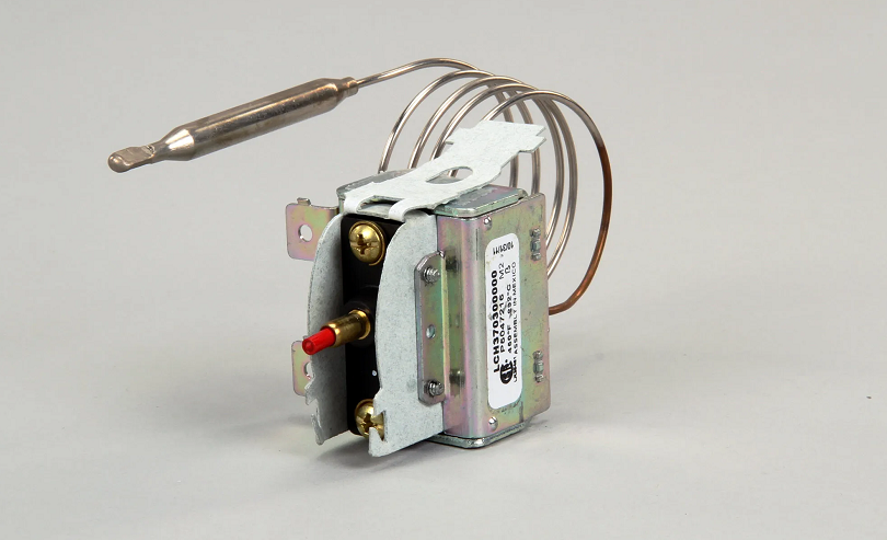 How to Do a Pitco Fryer High Limit Switch Reset-Pitco P5047216 Hi Limit Thermostat