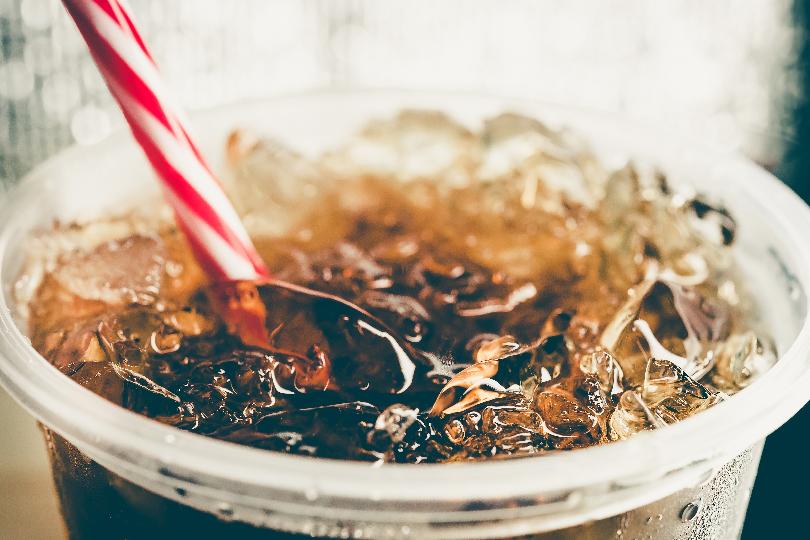 Soda in Plastic Cup—Lancer Beverage Dispenser Error Codes