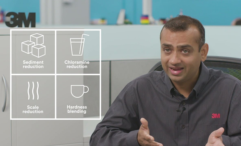 The Benefits of 3M Multi-Equipment Water Filtration Systems for Foodservice