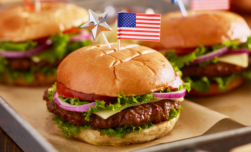 4th of July Restaurant Promotions and Ideas