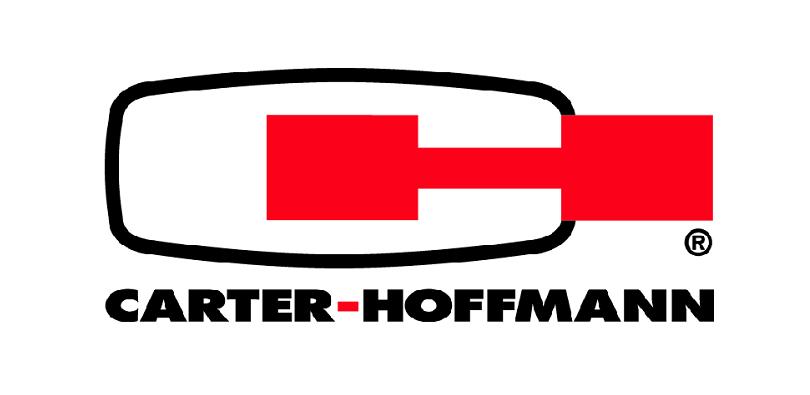 Carter Hoffmann Plate Heater Cleaning and Maintenance-Carter Hoffmann Logo
