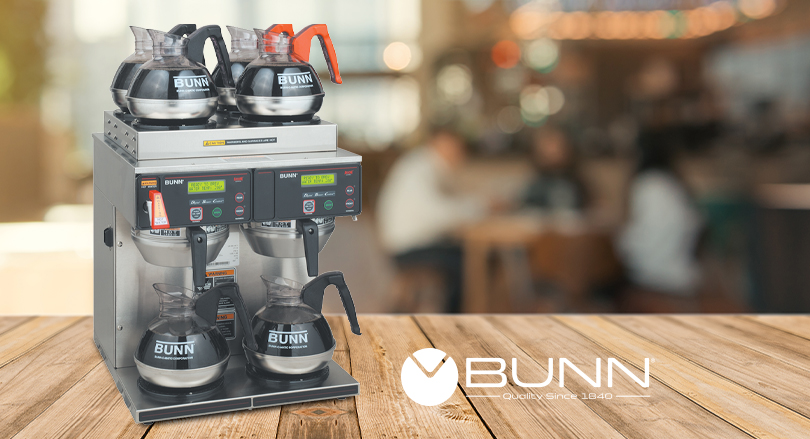 How to Clean a Bunn Coffee Machine