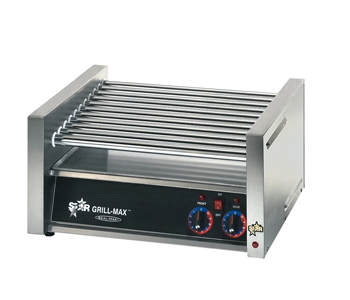 Star 50 Grill-Max® Commercial Roller Grill