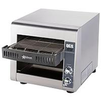 Star Holman QCS-1-350 Conveyor Toaster-Star Manufacturing Conveyor Toaster Troubleshooting