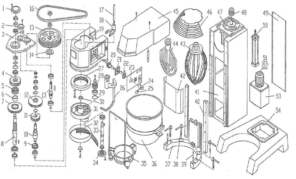 Linkrich M60a Parts Diagram Town Drawer Assy And List For Sharp Microwaveparts Model Mixer