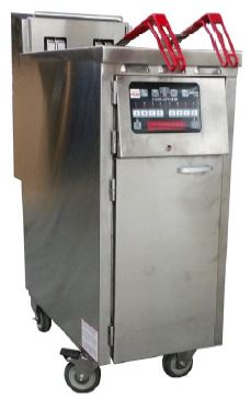 Ultrafryer F-E21-14 Parts