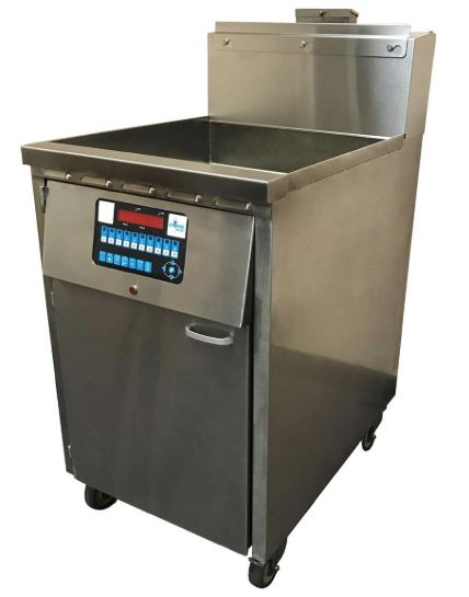 Ultrafryer F-ID-20x17 Parts