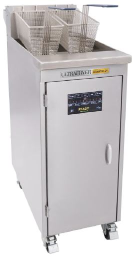 Ultrafryer F-IRC-14 Parts
